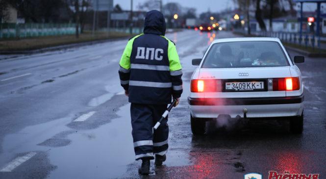 Утром 24 февраля за рулем ехали в основном женщины