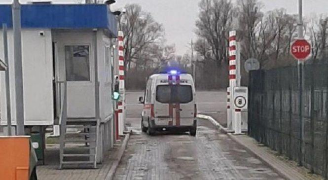 По состоянию на 28 февраля в Брестской области случаев коронавируса не зафиксировано