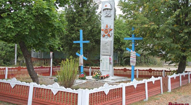 Канстанцін Панімаш: «Наш абавязак — памятаць усіх загінулых»