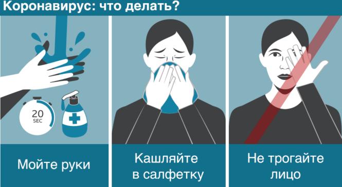 Виктор Дороневич рассказал о эпидситуации в районе
