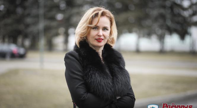Заместитель директора колледжа Маргарита Янушкевич: «Главная задача воспитателя — видеть человека»