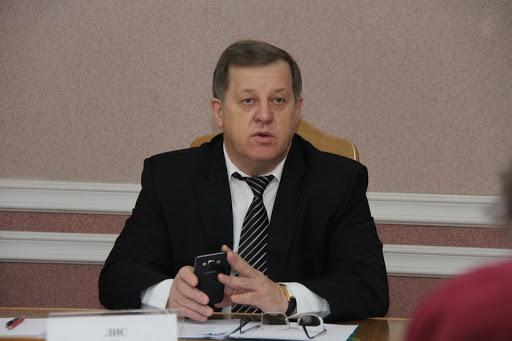 28 марта состоится «Прямая телефонная линия» с Анатолием Лисом