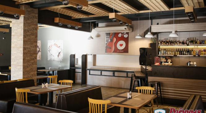 Посмотрите, как изменилось кафе «Ружанка» после ремонта к «Дожинкам»