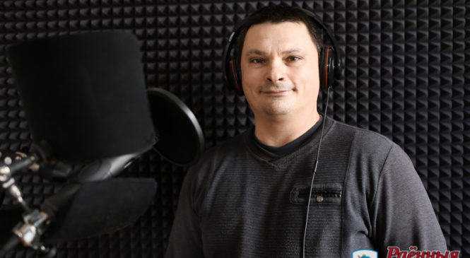 Евгений Ефременко: «Музыка как состояние души»