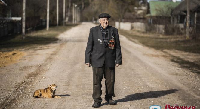 Ветеран Александр Омельянец: «Сапёр ошибается лишь однажды»