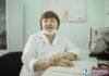 Медик из Забайкалья много лет назад встретила белорусскую любовь, а теперь лечит жителей Ровбицка