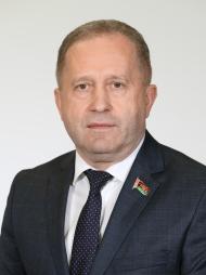 Член Совета Республики Национального собрания Республики Беларусь Юрий Наркевич проведет прием в Пружанах