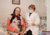 В Пружанском районе работает всего одна патронажная сестра. Знакомьтесь: Зинаида Ивановна