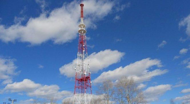 С 1 июня начнется реконструкция радиотелевизионной передающей станции «Ракитница». Возможно ухудшение сигнала