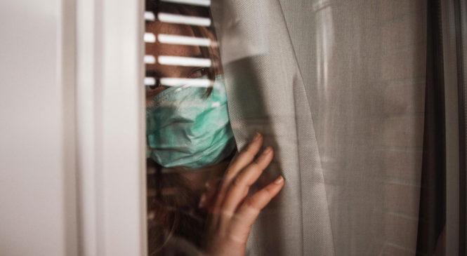 В Пружанском районе два нарушителя режима самоизоляции получили штрафы
