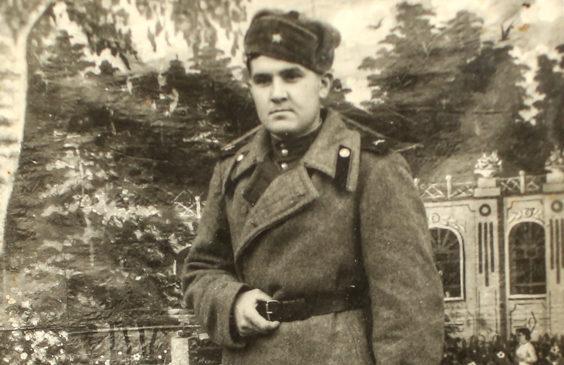 Иосиф Дробов: партизанские будни шерешевского фельдшера