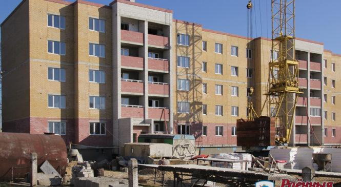 Как улучшить жилищные условия? Читайте в нашем интервью с начальником отдела архитектуры, строительства и коммунального хозяйства райисполкома Александром Бушуком
