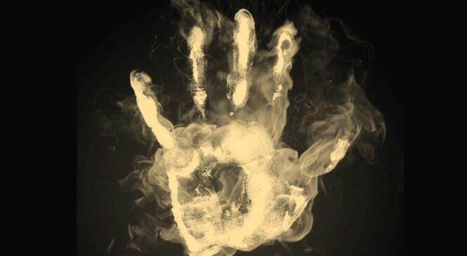 Огонь + Невнимательность = Смерть