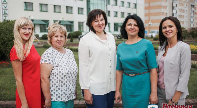 Налоговой службе Беларуси исполняется 30 лет