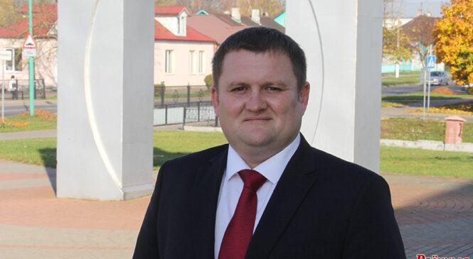 Дэпутат Аляксандр Ляўчук падрыхтаваў справадачу аб сваёй дзейнасці і расказаў, калі сустрэнецца з выбаршчыкамі
