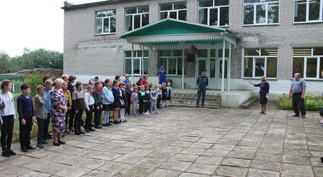 1 сентября в Республике Беларусь стартовала акция «Единый день безопасности»