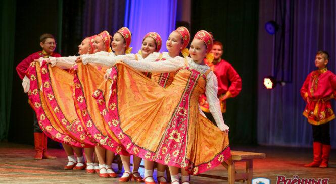 VIII свята-конкурс харэаграфічнага майстэрства «Магія танца» сабрала ў Пружанах сотні танцораў