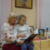 26 лістапада сваё 70-годдзе адзначыць народны майстар Рэспублікі Беларусь Марыя Кулецкая!