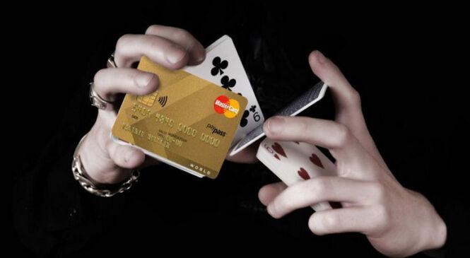 Асцярожна, новае махлярства з пластыкавымі карткамі! Пацярпелыя з'яўляюцца кожны дзень!