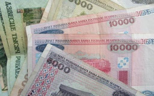 У Шарашэва злодзей украў 5 мільёнаў недэнамінаваных рублёў