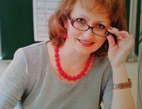Удзельніца VI Усебеларускага народнага сходу настаўніца Ірына Рыбакова: «Удасканальваць, а не разбураць»