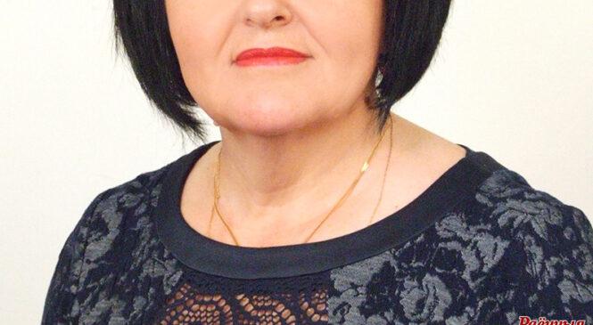 Удзельніца VI Усебеларускага народнага сходу медсястра Таццяна Анісеня: «Важны аспект — развіццё медыцынскай галіны»