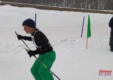 Супрацоўнікі Пружанскага лясгаса вярнуліся з узнагародамі са спаборніцтваў па лыжных гонках