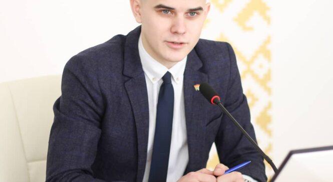 Удзельнік VI Усебеларускага народнага сходу Ягор Падгурскі: «Слова моладзі — не апошняе»