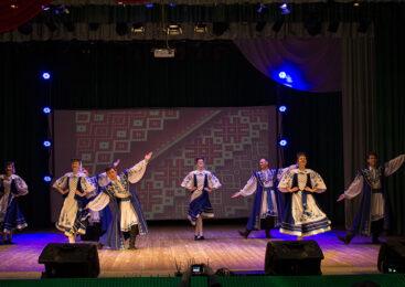 Палац культуры падрыхтаваў і правёў святочны канцэрт да 23 лютага