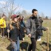 Жыхары Пружаншчыны далучыліся да рэспубліканскай акцыі «Тыдзень лесу»