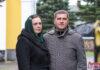 Жыхары г.п.Шарашэва Ірына і Юрый Кабылкевічы: «Быць хрысціянінам проста…»